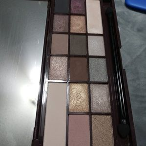 Death by Chocolate palette